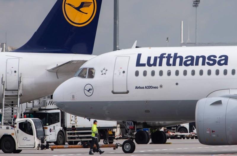Έκτακτη ανακοίνωση από την Lufthansa: Ανακοίνωσε το τέλος