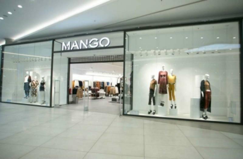 Mango e-shop: Αγοράστε πουκάμισο φλοράλ σε σούπερ τιμή - Κοστίζει 23,99 ευρώ