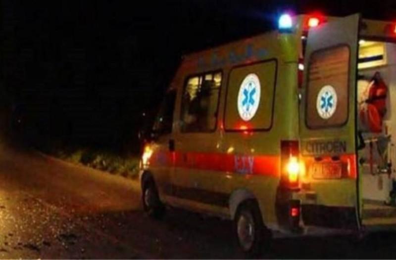Τραγωδία στο Μενίδι: Άνδρας ανασύρθηκε νεκρός από ρέμα!