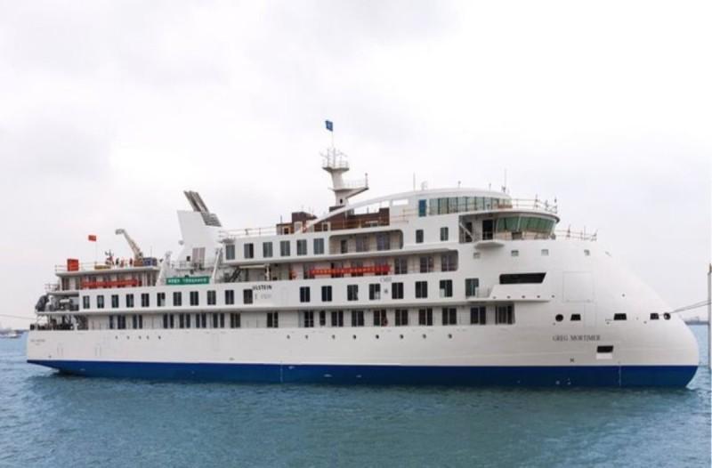 Κορωνοϊός: Περισσότερα από 80 κρούσματα σε κρουαζιερόπλοιο στην Ουρουγουάη