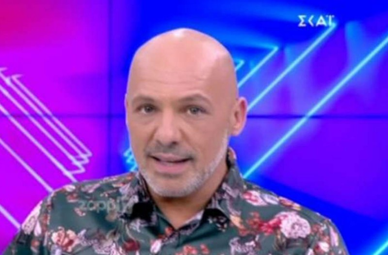 Βόμβα στον ΣΚΑΪ με τον Νίκο Μουτσινά (Video)