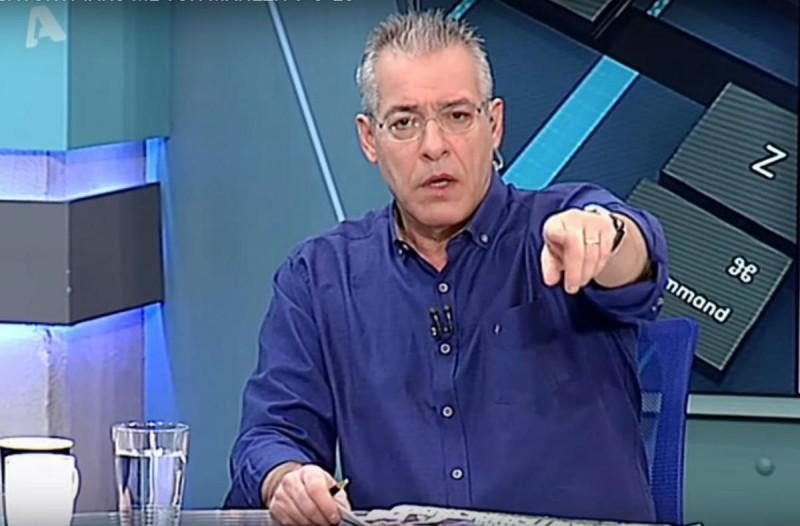 Νίκος Μάνεσης: Ακόμα δυο μοιραία λάθη στον ALPHA