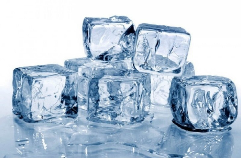 Η δίαιτα του πάγου: Λίγοι τολμούν να την δοκιμάσουν