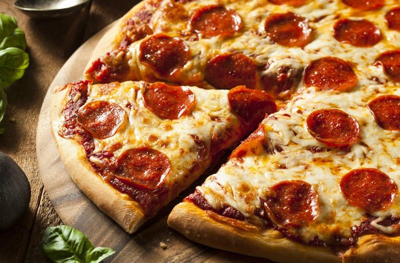 Η δίαιτα της πίτσας: Χάστε γρήγορα 10 κιλά