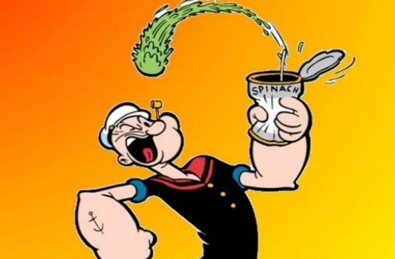Έχασε 10.000 δολάρια επειδή δεν γνώριζε ποιο είναι το αγαπημένο φαγητό του Ποπάι - Κέρδισε όμως κάτι απίστευτο!