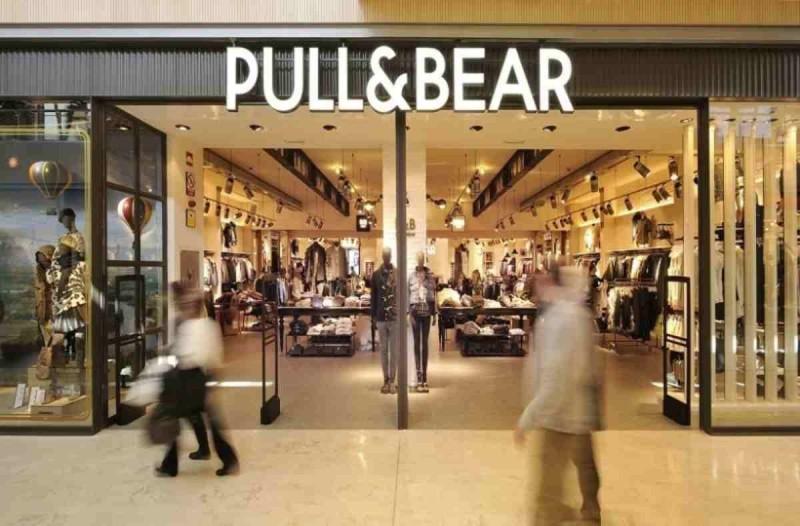 Pull&Bear e - shop: Βρήκαμε την πιο girly φούστα με σούρε σε απίστευτη τιμή