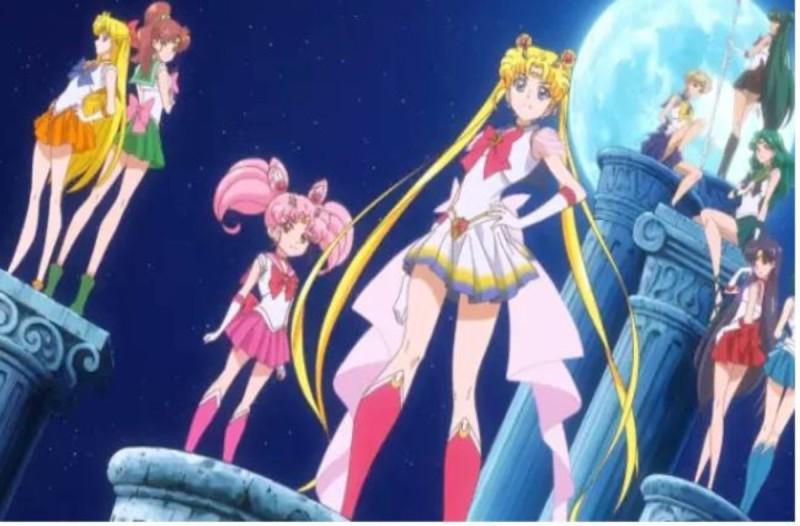 Σε απογοήτευσε το Netflix; Η Sailor Moon επιστρέφει στο Youtube για να αναπολήσεις τα παιδικά σου χρόνια