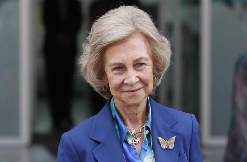 Δύσκολες στιγμές για τη Βασίλισσα Σοφία: Κινδυνεύει η Βασιλεία στην Ισπανία;