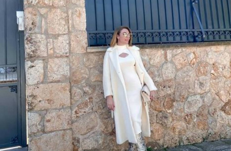 Τατιάνα Στεφανίδου: Αυτή είναι η ηλικία της - Δεν φαντάζεστε