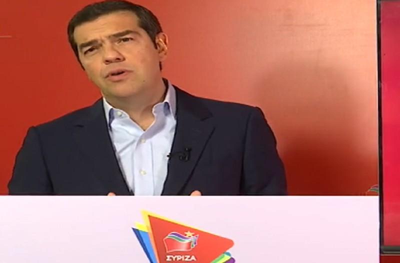 9+1 μέτρα που πρότεινε ο ΣΥΡΙΖΑ: Άμεσα 4.000 μόνιμοι στο ΕΣΥ - 40 δισ.€ στην οικονομία τους επόμενους 6 μήνες (Video)