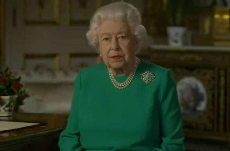 «Θα συναντηθούμε ξανά» - Το ιστορικό διάγγελμα της βασίλισσας Ελισάβετ (Video)