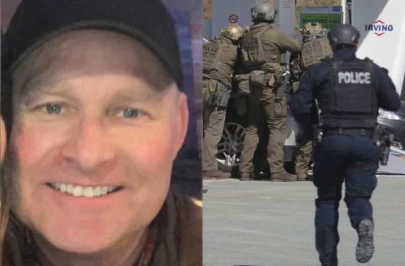 Καναδάς: Αυτός είναι ο άνθρωπος που προκάλεσε το μεγαλύτερο μακελειό με τους 16 νεκρούς