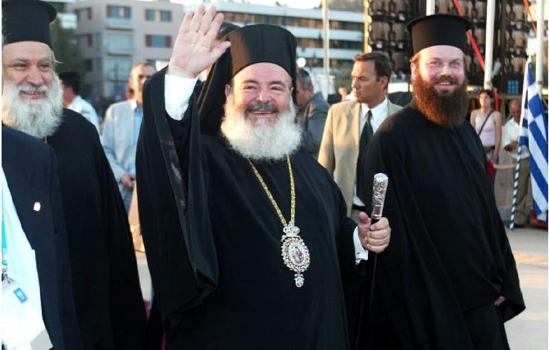 Τρομάζει η προφητεία του Μακαριστού Αρχιεπισκόπου Χριστόδουλου για τον κορωνοϊό