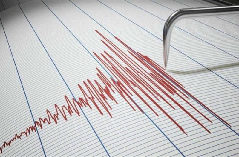 Σεισμός 4,1 Ρίχτερ στην Κάσο