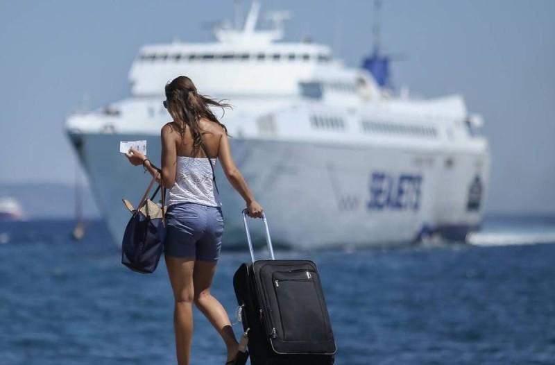 Άρση μέτρων: Αρχίζουν σήμερα (25/05) τα ταξίδια προς τα νησιά - Καρέ καρέ πως θα γίνεται το ταξίδι