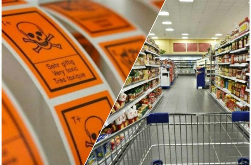 7 τροφές θάνατος: Σταματήστε να τα αγοράζετε από το σούπερ μάρκετ