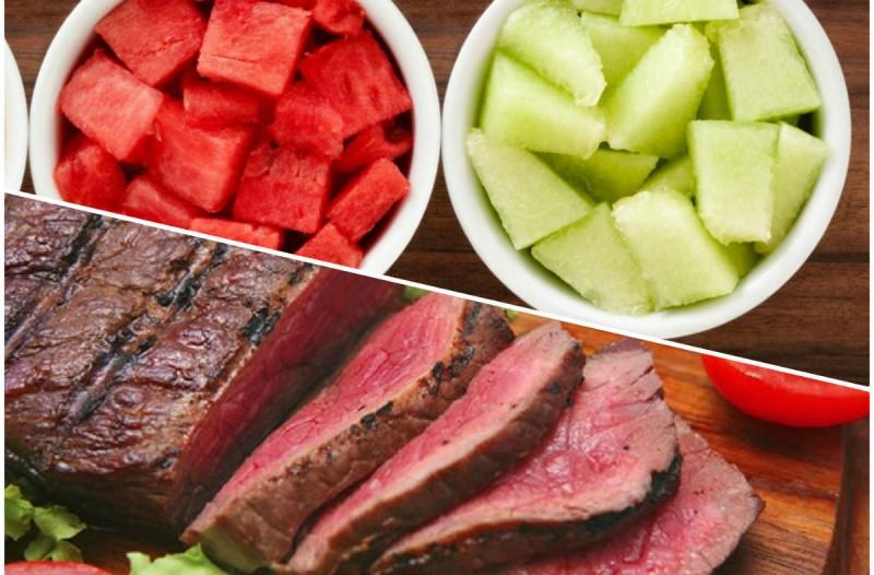 5 τροφές θάνατος για το Καλοκαίρι - Προσοχή