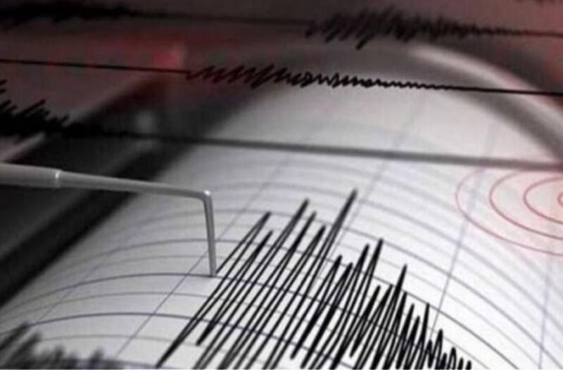 Δε βρίσκει ησυχία η Κρήτη: «Διπλός» κυριακάτικος σεισμός στο νησί