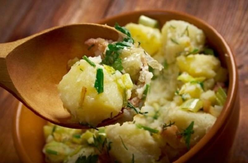 Η δίαιτα με τις πατάτες και το γιαούρτι: Χάστε 8 κιλά μέσα σε 8 μέρες
