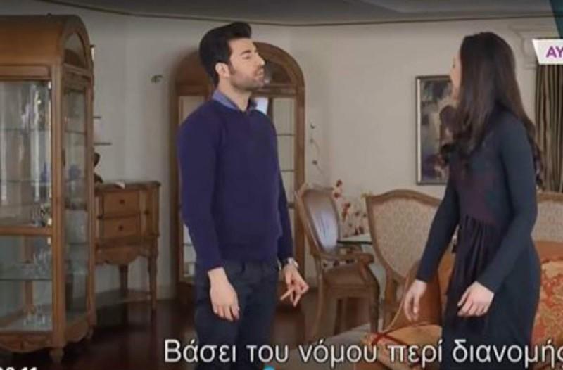 Ραγδαίες εξελίξεις στην Elif: Ο Ουμίτ πιστεύει ότι η Αρζού προσπαθεί να τον δηλητηριάσει
