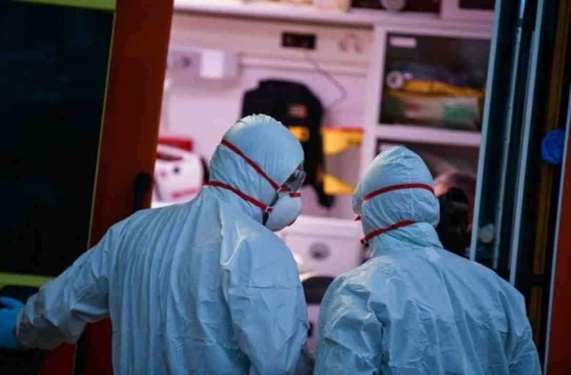 Κορωνοϊός -ΗΠΑ: Πάνω από 80.000 οι νεκροί - 900 το τελευταίο 24ωρο