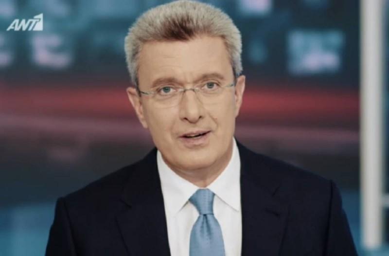 Τεράστια ανατροπή: Από αυτό το κανάλι ανακοινώθηκε ο Νίκος Χατζηνικολάου