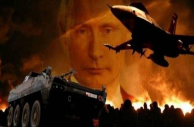 «Η μοίρα ολόκληρου του κόσμου εξαρτάται από…»: Ανατριχιαστική προφητεία για το τέλος του κόσμου
