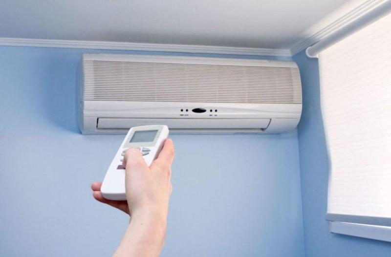 Κορωνοϊός: Οι 9+1 «χρυσές» οδηγίες για τη σωστή χρήση του κλιματιστικού