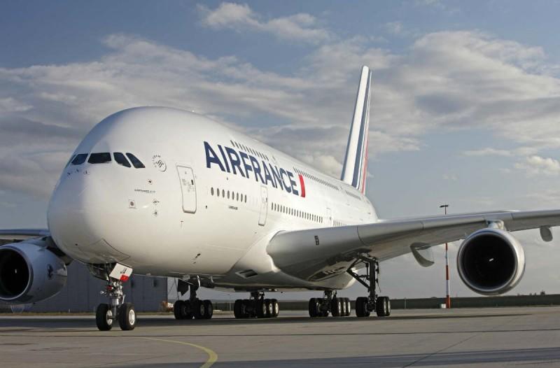Ανατροπή με την Air France - Η κίνηση που