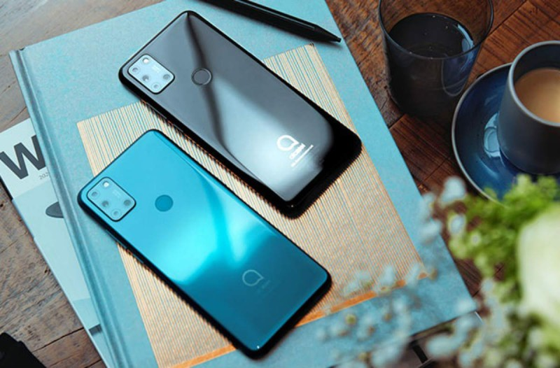Η TCL Communication παρουσιάζει τα νέα της Smartphones Alcatel 3X και Alcatel 1SE