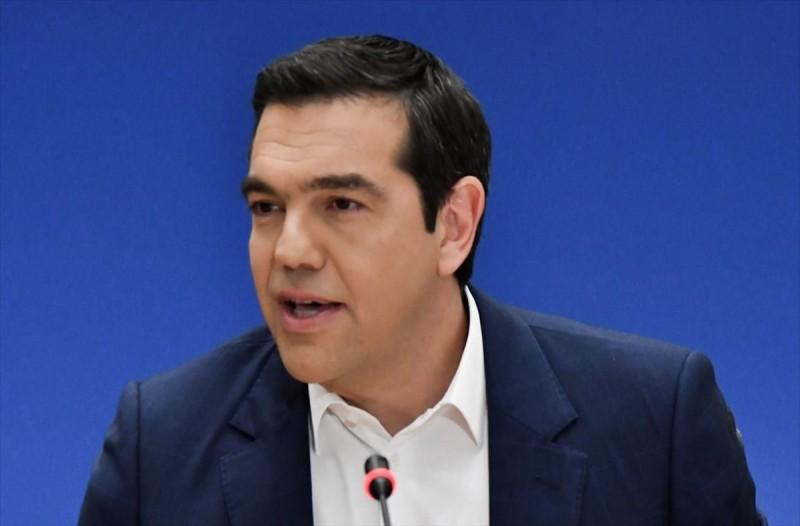 Αλέξης Τσίπρας: Αυτές είναι οι προτάσεις του στο πρόγραμμα του ΣΥΡΙΖΑ
