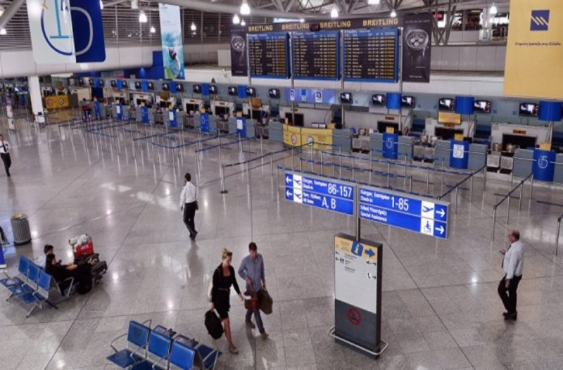 Άρση μέτρων: Έτσι θα ελέγχουν τους τουρίστες από τις 15 Ιουνίου