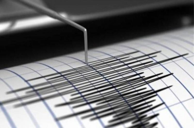 Σεισμός στην Κόρινθο