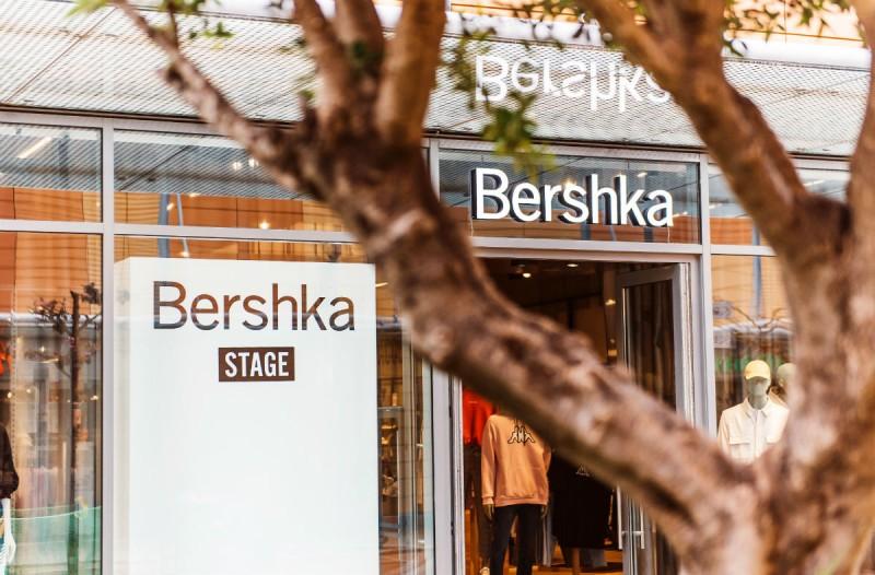 Bershka: Βρήκαμε τη γόβα που φωνάζει από μακριά