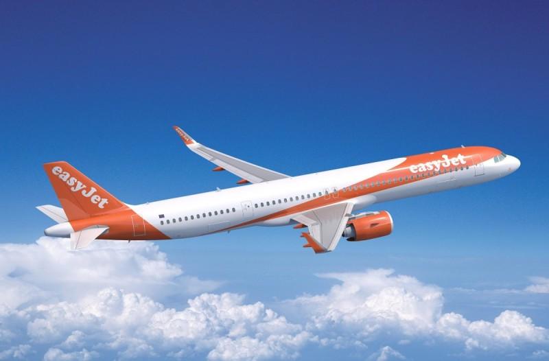 Σοκ με την Boeing και την EasyJet - Αποφάσισαν να...