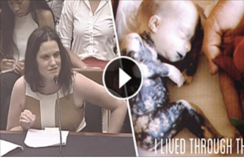 19χρονη αποφάσισε να κάνει έκτρωση - Όταν οι γιατροί έβγαζαν το νεκρό μωρό άκουσαν μια κραυγή...