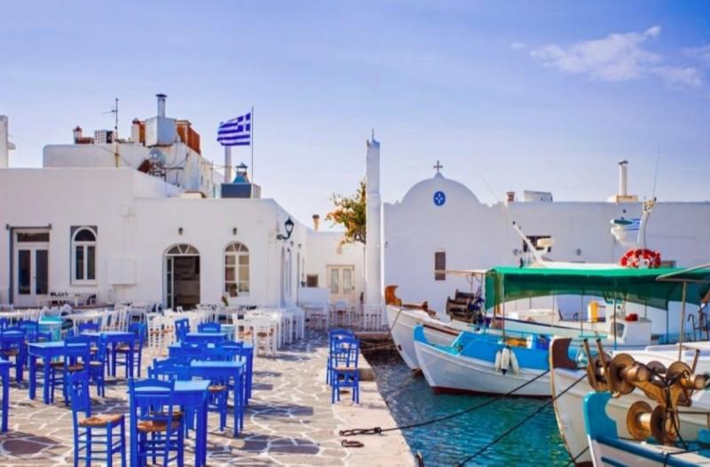 Ευχάριστα νέα από τη Γερμανία: Σκέφτεται το «πράσινο φώς» για διακοπές στην Ελλάδα