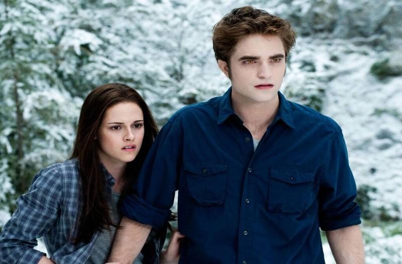 Είδηση σοκ: Πέθανε 30χρονος πρωταγωνιστής του Twilight