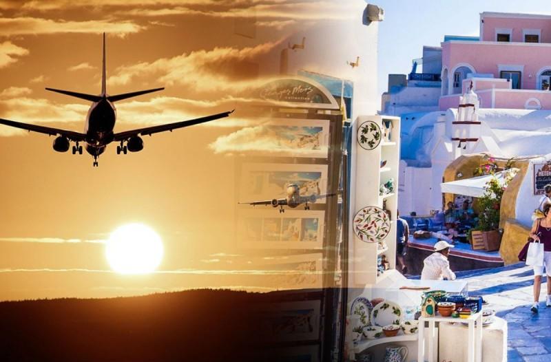 Χωρίς τεστ και καραντίνα οι τουρίστες από το εξωτερικό - Όλο το σχέδιο για τον τουρισμό (Video)
