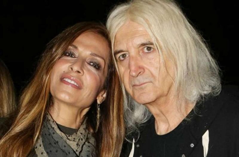 Ξανά μαζί Άννα Βίσση - Νίκος Καρβέλας