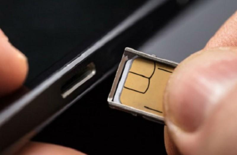 Νέα απάτη για το πως μπορούν να κλέψουν τους κωδικούς από τις κάρτες SIM