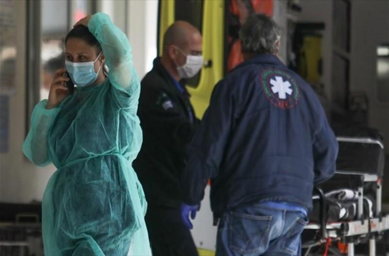Κορωνοϊός: Κανένας νέος θάνατος στην Ελλάδα - 5 νέα κρούσματα και 2.909 συνολικά