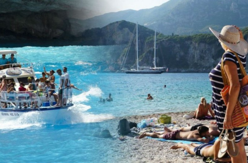 Το Υπουργείο Τουρισμού «χωρίζει» την Ελλάδα: Οι 3 ζώνες επικινδυνότητας από τον κορωνοϊό - Ποια είναι τα πιο «επικίνδυνα» νησιά (Video)