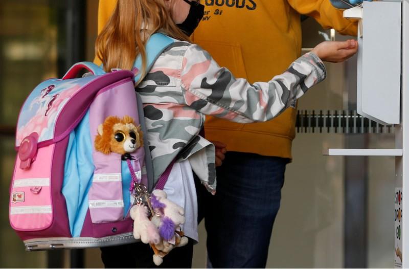 Ανοίγουν τα δημοτικά σχολεία την 1η Ιουνίου - Πως θα λειτουργήσουν (Video)