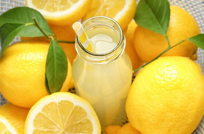 Η δίαιτα της λεμονάδας: Χάστε 20 πόντους μέσα σε 10 ημέρες