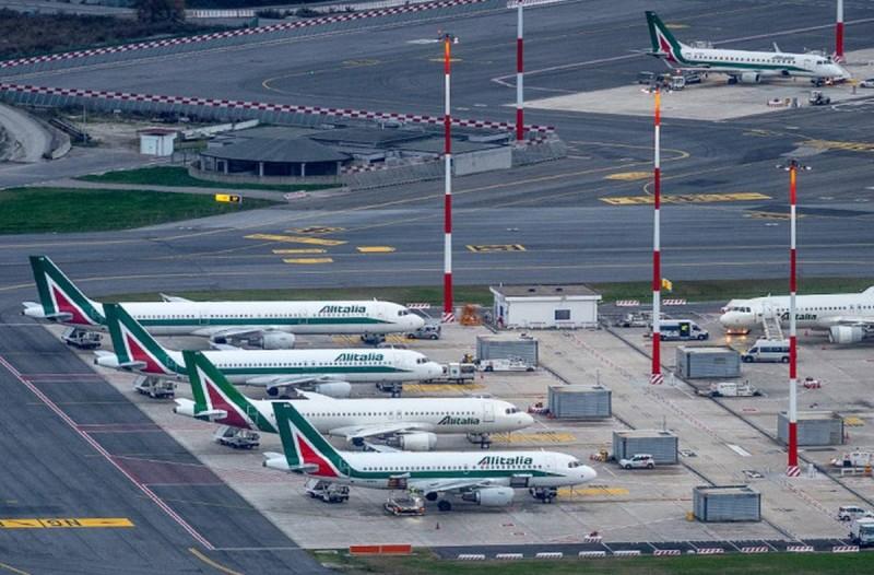Άρση μέτρων: Τότε ανοίγει τα αεροδρόμια της η Ιταλία για Ελλάδα και Ευρώπη