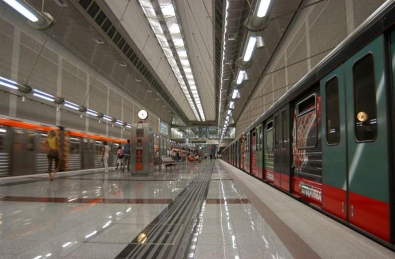 Έρχονται τα αποκαλυπτήρια: Σε λειτουργία τρεις νέες γραμμές του μετρό