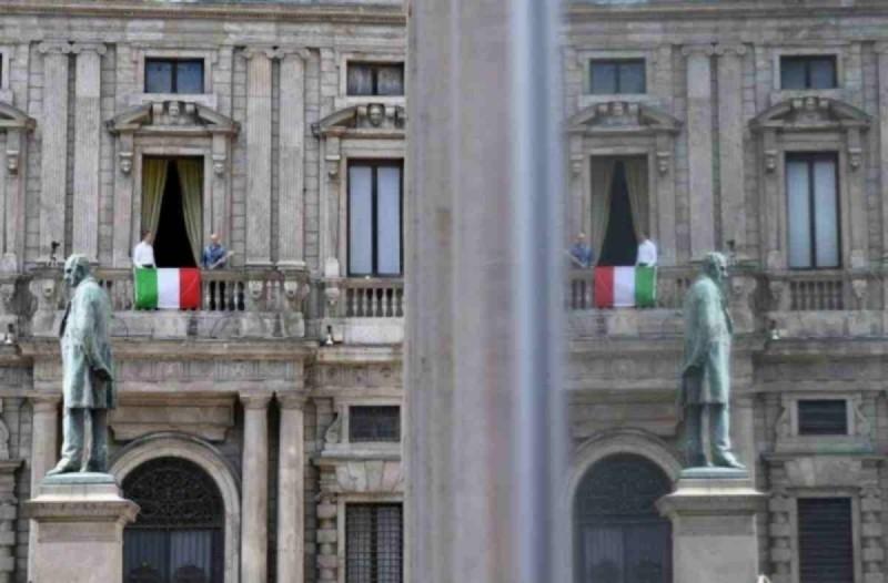 Κορωνοϊός στην Ιταλία: 87 νέοι θάνατοι - Αύξηση σε σχέση με χθες