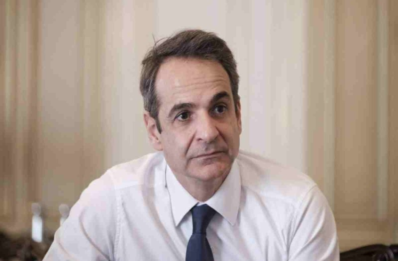 Διάγγελμα Κυριάκου Μητσοτάκη: Τι θα ανακοινώσει ο πρωθυπουργός σήμερα για το πακέτο μέτρων και το άνοιγμα των συνόρων