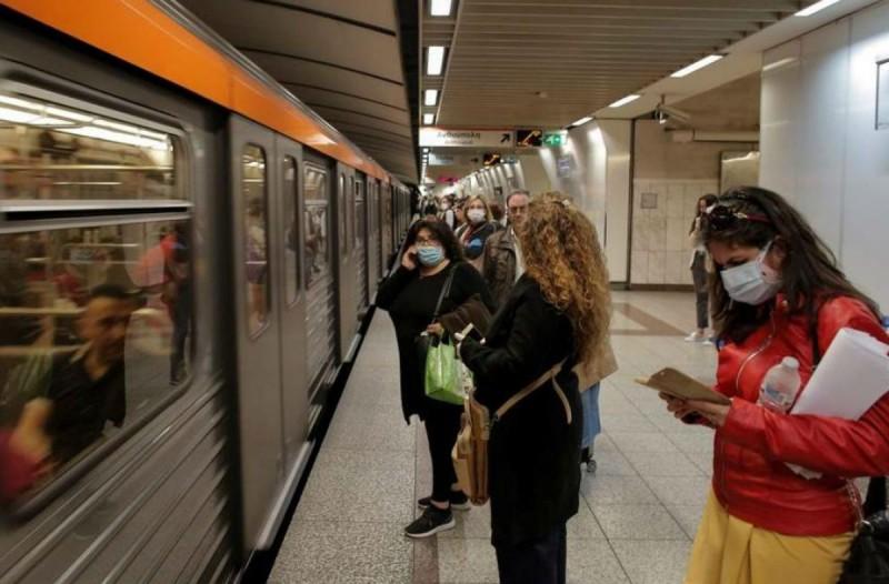 Άρση μέτρων: Οι νέοι κανόνες από σήμερα στα ΜΜΜ - Τι ισχύει για τις κάρτες απεριορίστων διαδρομών (Video)